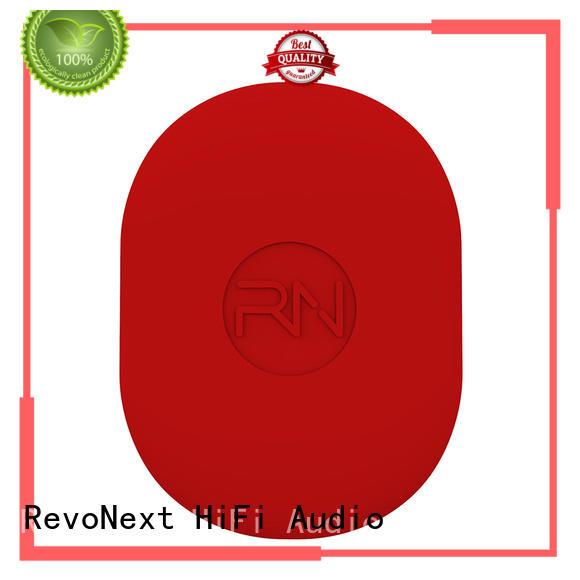 RevoNext hot-sale leather headphone case factory for convenience