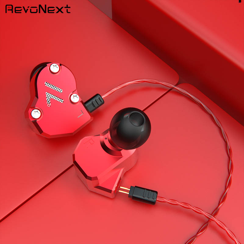 RevoNext triple inner ear headphones suppliers bulk production-2