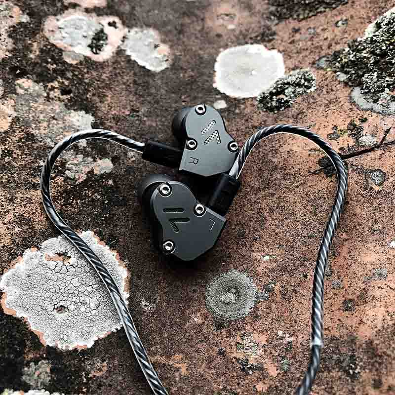 worldwide in ear headphones with mic rx8 from China for office-18