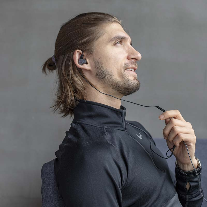 RevoNext popular detachable bluetooth earphones company for sale-18