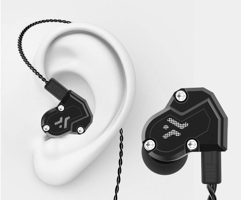 worldwide high quality earphones qt3s supplier for relaxing-4