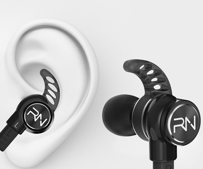 RevoNext top selling detachable bluetooth earphones supply for jogging-4