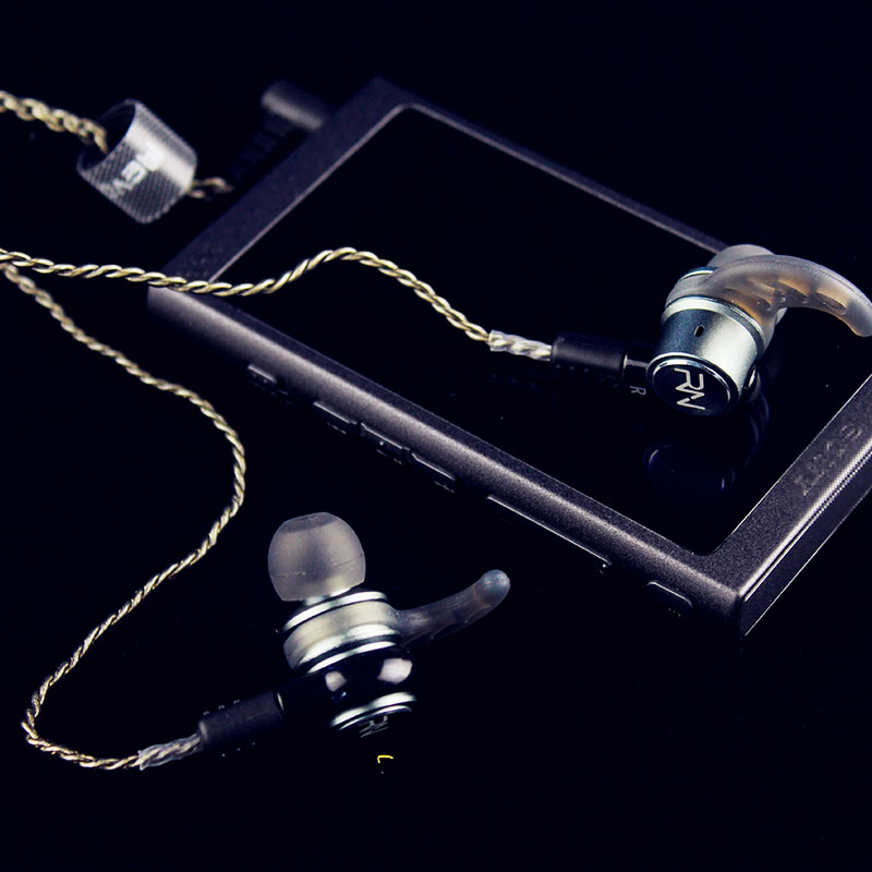 RX6 Dual Drivers In-Ear Earphones-15