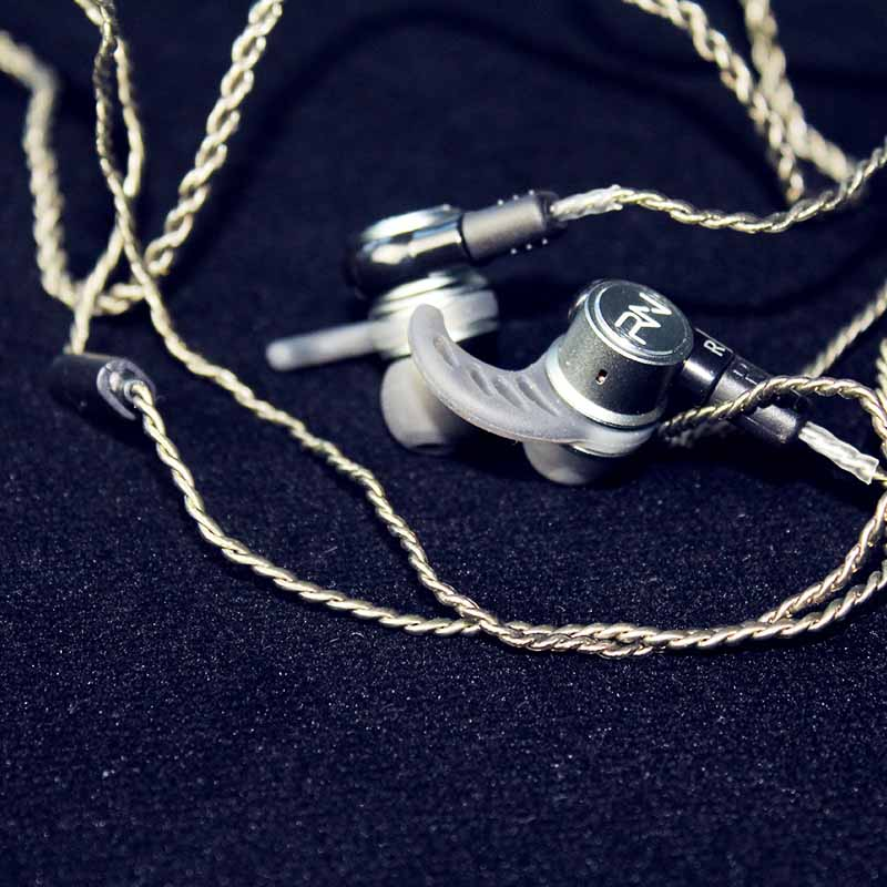 comfortable wear best in ear earphones headphone factory bulk production-18