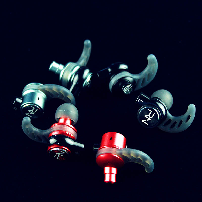 comfortable wear best in ear earphones headphone factory bulk production-20