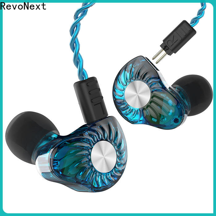 RevoNext high quality in ear buds factory for jogging