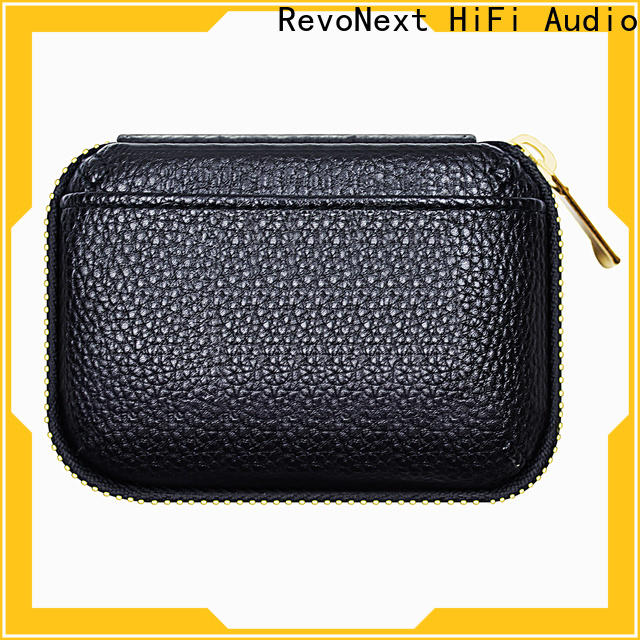 low-cost earbuds carrying case with good price for earphone
