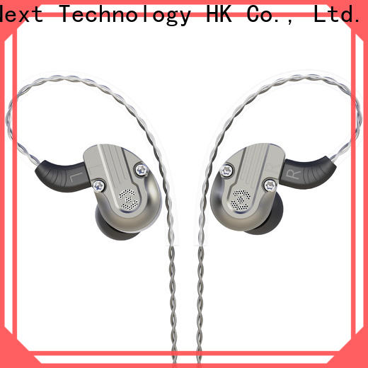 cheap stereo headphones from China for music