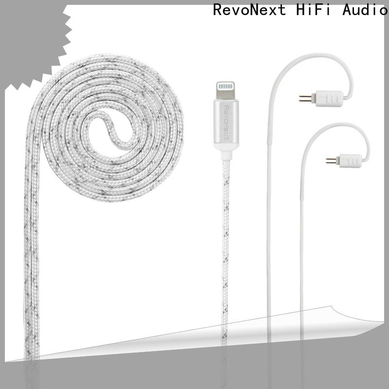 high quality lightning cable headphones best supplier for earbuds