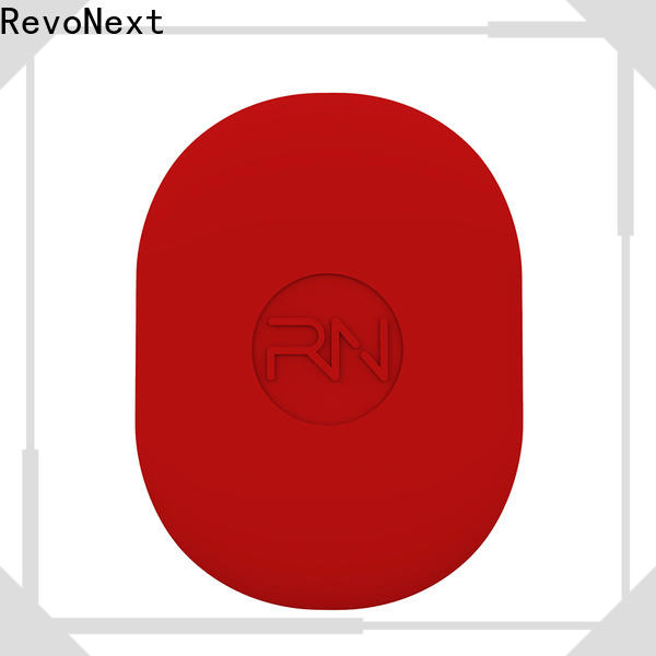 RevoNext plated earbud carrying case wholesale for sale