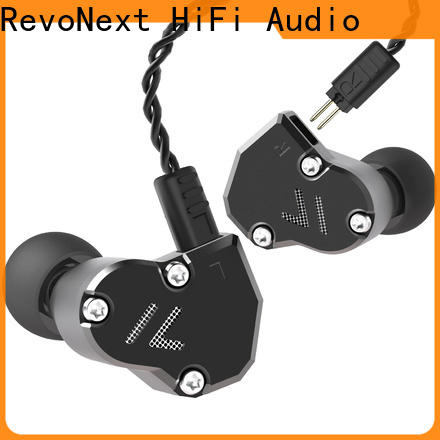 RevoNext low-cost in ear earbuds best supplier for music