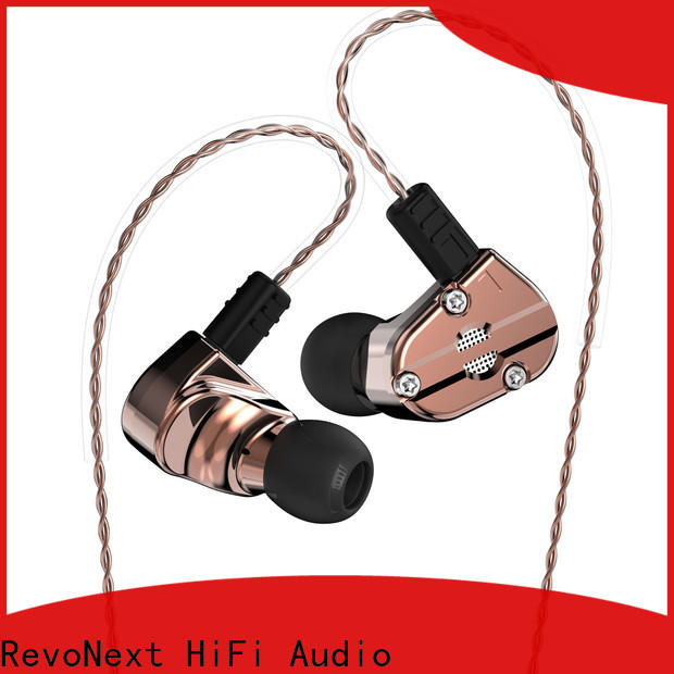 RevoNext drivers hifi headphones directly sale for school