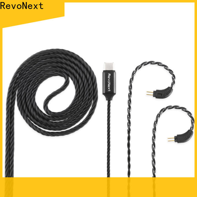 RevoNext revonext recommended in ear headphones from China for audio