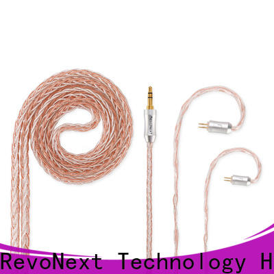 RevoNext best 2 pin bluetooth cable inquire now for earbuds
