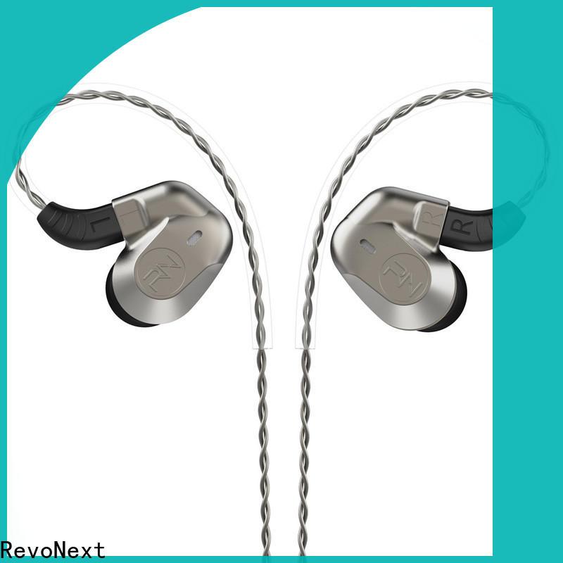 RevoNext top ten in ear headphones inquire now for relaxing