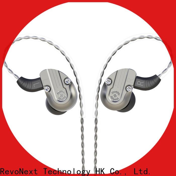 RevoNext detachable bluetooth earphones suppliers for firness room