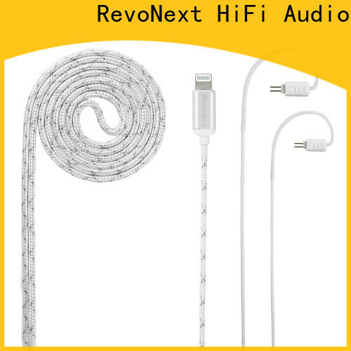 low-cost in ear headphones strong cable inquire now for hifi