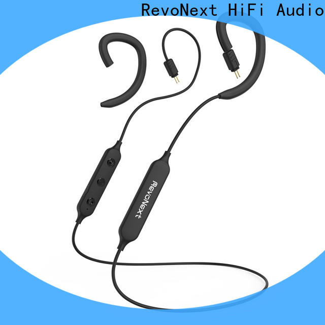 RevoNext bluetooth in ear headphones with strong cable directly sale for audio