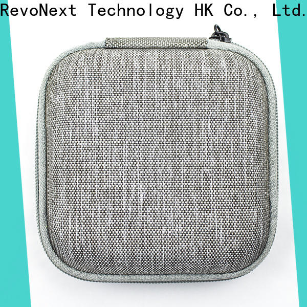 RevoNext best value earbud storage case factory for headphone