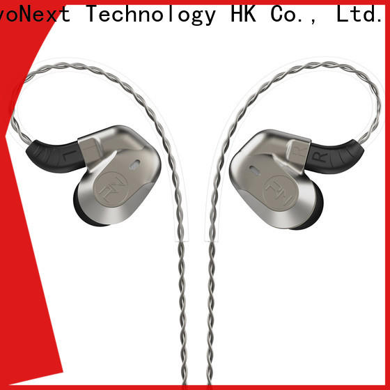 RevoNext reliable best quality earphones manufacturer for music