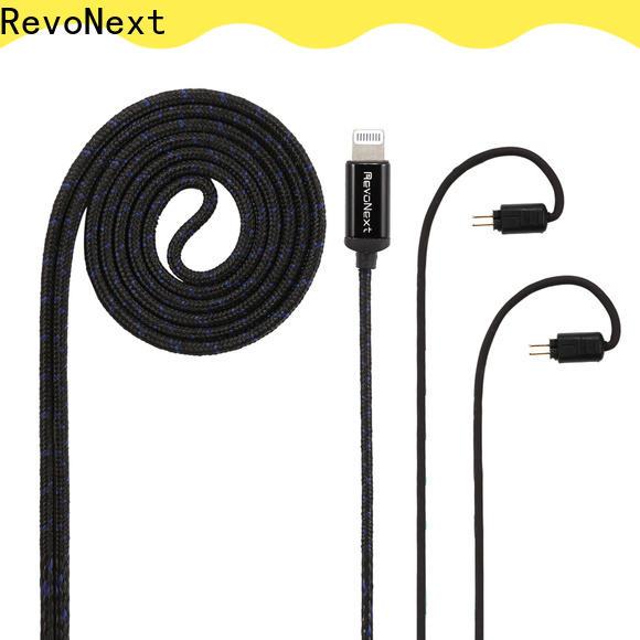 RevoNext stable bluetooth headphones cable series bulk production