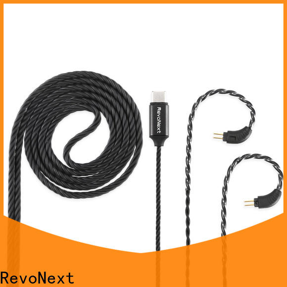 RevoNext low-cost bluetooth cable series for stereo sound