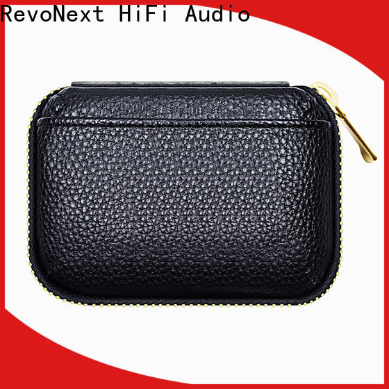 RevoNext hot-sale in ear headphone case from China for headphone