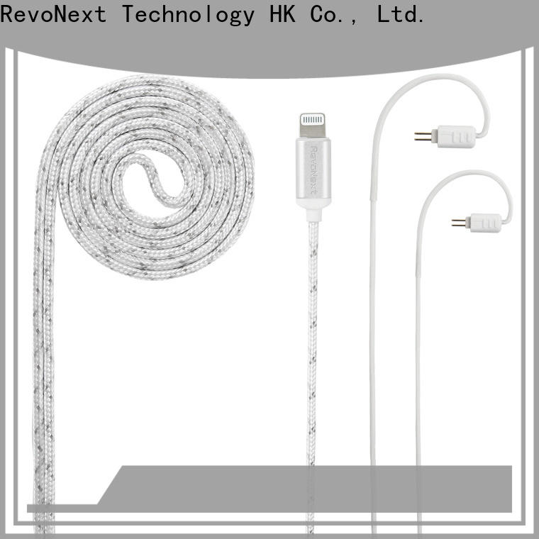 RevoNext best price 2 pin bluetooth cable manufacturer bulk buy