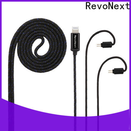 durable in ear headphones long cable best supplier for hifi