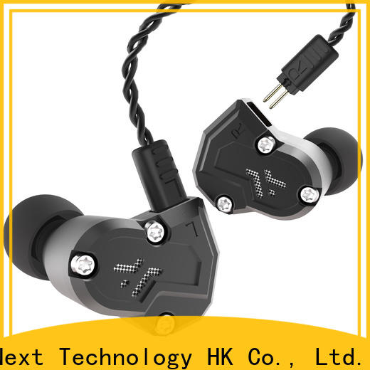 RevoNext inear hifi earphones inquire now for firness room