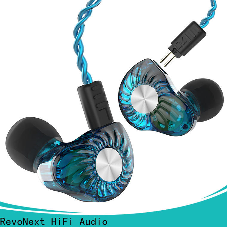 RevoNext drivers best cheap earbuds factory for promotion