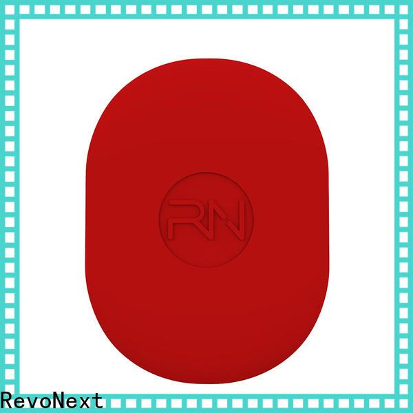 RevoNext customized earbuds storage case bulk buy for promotion
