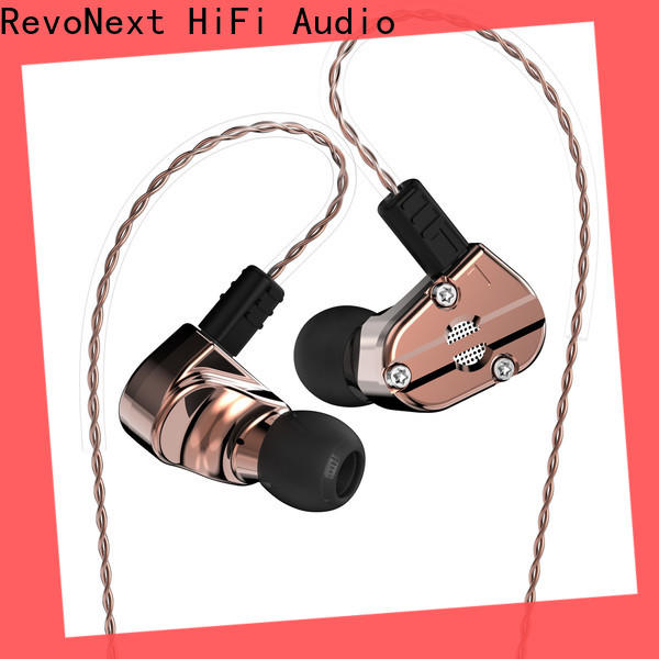 worldwide best quality in ear headphones triple with good price for home