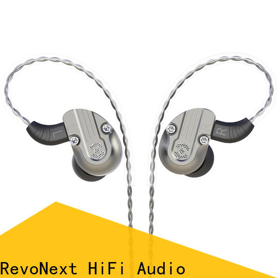 RevoNext good in ear headphones with good price for relaxing