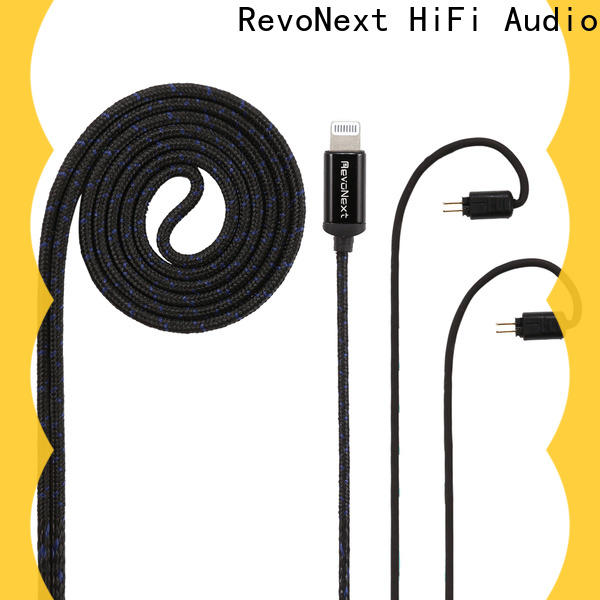 RevoNext cheap stereo headphone cable suppliers for sale