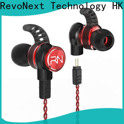 RevoNext qt3s good in ear earphones with good price for firness room