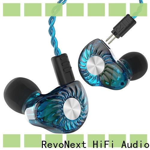 RevoNext dual in ear dual driver bulk buy bulk production