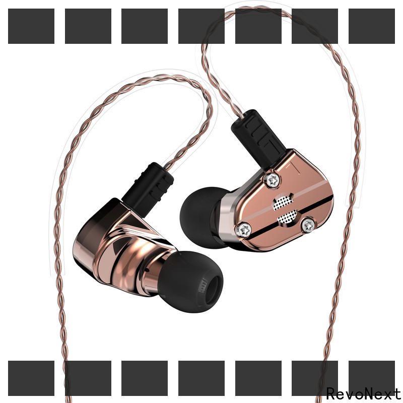 RevoNext qt5 most comfortable earbuds suppliers for home