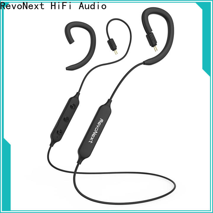 RevoNext factory price high end headphone cables factory for headphone
