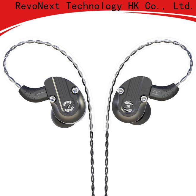 RevoNext popular good in ear headphones supplier for jogging