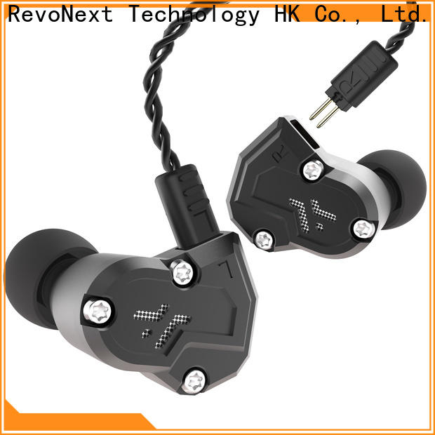 RevoNext rx6 best in ear earphones suppliers for home