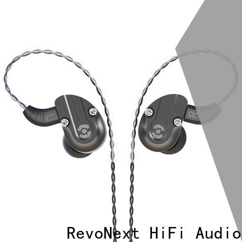 RevoNext good quality in ear headphones with good price for promotion