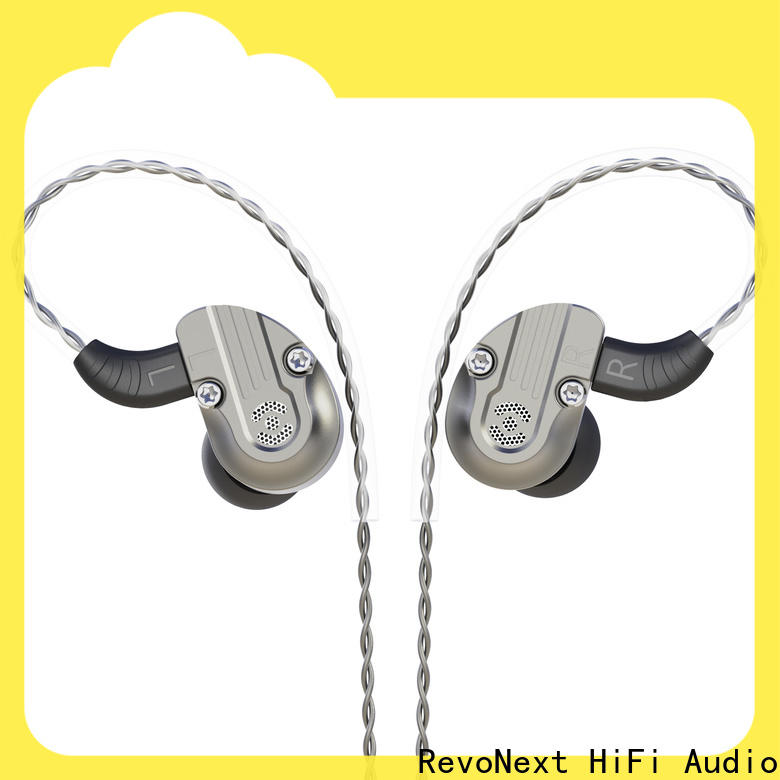 RevoNext cheap in ear headphones company for home