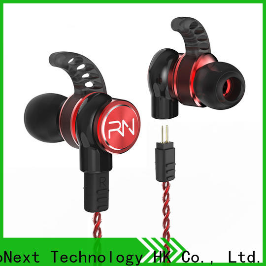 RevoNext best valued best high end earbuds with good price for firness room