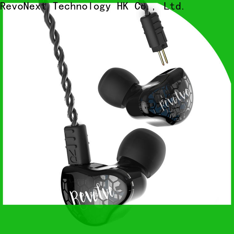 RevoNext rx8s best noise isolating in ear headphones factory for home