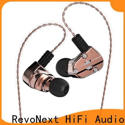 RevoNext rx6 good quality in ear headphones from China for sale