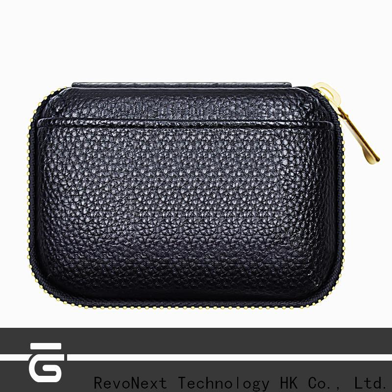 RevoNext earphone bag bulk buy bulk production