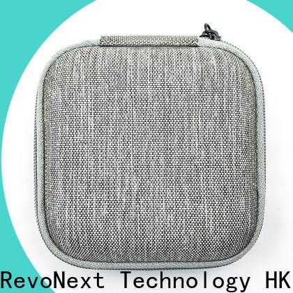 RevoNext durable best earbud case manufacturer for earphone