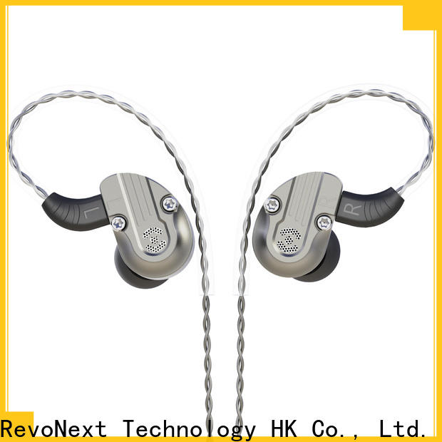 RevoNext sports earphones inquire now for music