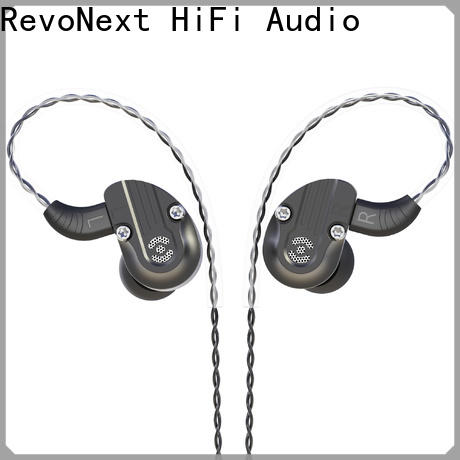 RevoNext durable in ear bluetooth headphones factory direct supply for relaxing